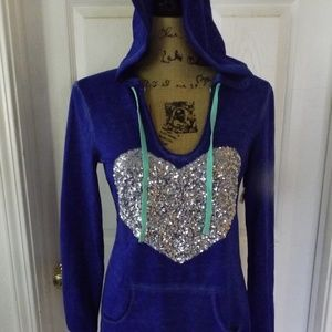 MissChievous Hoodie New With Tags Medium